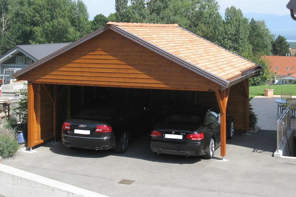 carport garage gartenhaus berdachung autounterstand. Black Bedroom Furniture Sets. Home Design Ideas